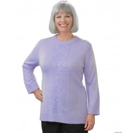 Adaptive Top Sweater - Warm Adaptive Fashions