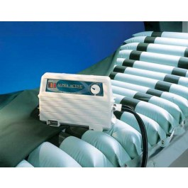 Alpha Active Static Switching System