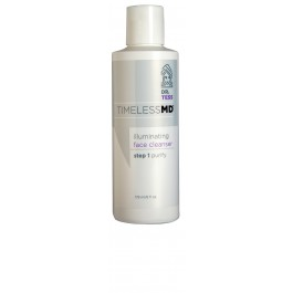 Timeless MD Illuminating Face Cleanser
