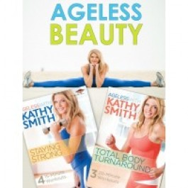 Kathy Smith's Active Living DVD series