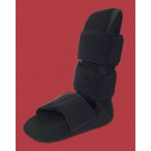 Night Splint Deluxe Gray XX Large Women 12+ Men 13+