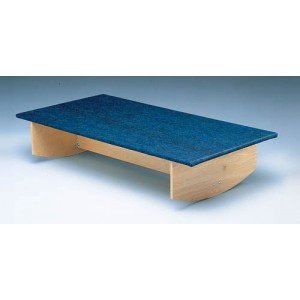 Vestibular Board 30 X 60 X 12 Side/Side