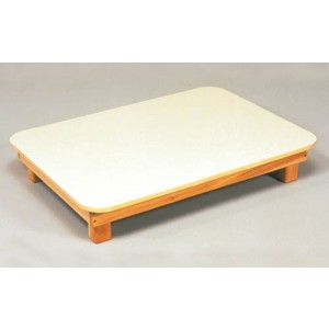 Powder Board With Stationary Legs (Floor Style)