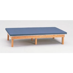Upholstered Mat Platform 4'X7' 18 Height