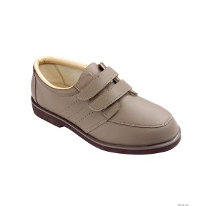 Women's Easy Close Washable Wide Shoes - Skid Resistant