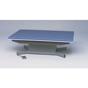 Power Mat Platform 4'x7' With Mat