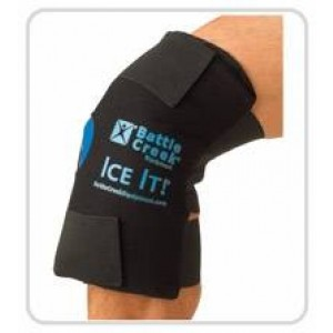 Ice It! ColdComfort System Knee 12 x 13