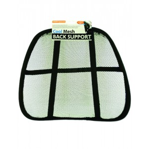 Mesh Back Support Rest Standard