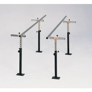 Parallel Bars 12' - 4 Posts