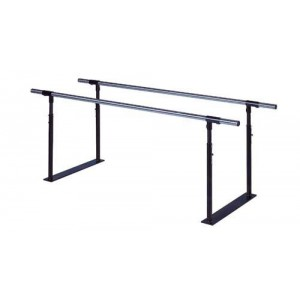 Parallel Bars Folding 7' All-Steel