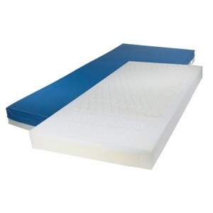 Gravity 7 Long Term Care Mattress 36 x 80 x 6