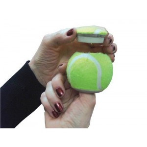 Tennis Ball Glide Replacement Pads (Pack/4)