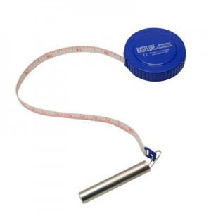 Baseline Gulick Measurement Tape