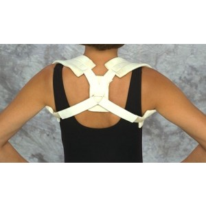 Clavicle Strap 4-Way X-Large 25 - 33