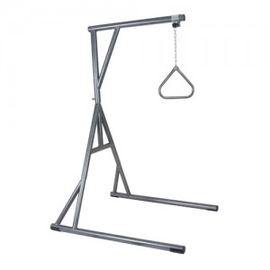Bariatric Free Standing Trapeze 650 Lb Capacity Vein)