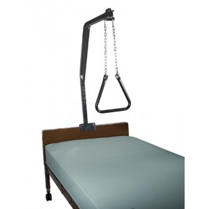 Trapeze Bar Clamp And Base