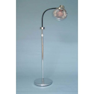 Home Model Infra-Red Lamp 250W Mobile Base