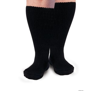 Womens Diabetic Socks - Swollen Feet Socks & Swollen Ankle Socks - Mens Diabetic Socks