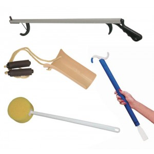 Hip Kit (4-piece)With 26 Reacher