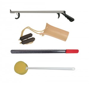 Hip Kit (4-piece)With 32 Reacher & Metal Shoehorn
