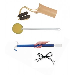 Hip Kit Special With #10602 Dressing Stick (4 Piece Kit)