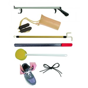 Hip Kit (6-Item) With 32 Reacher (Special)