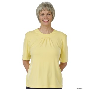 Fashionable Adaptive Top For Women - Disabled Adults Fashion