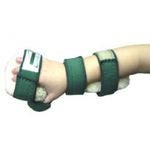 Resting Hand Splint Pediatric Right