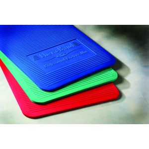 TheraBand Exercise Mat Green 24 x75 x0.6