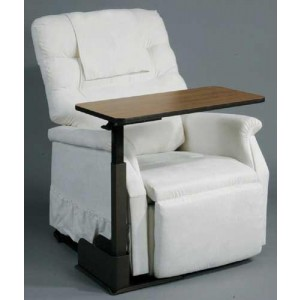 Table (EZ) for Lift Chair Left Side