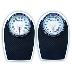 Personal Health Care Scale Lbs 300 Weight Cap
