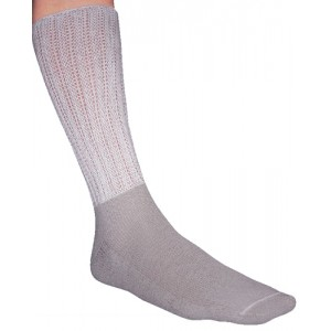 MedCrew Diabetic Sock Large (Fits sizes 10-13)