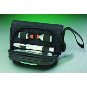Pen Plus Diabetic Supply Case For Travel