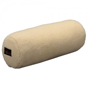 Roll Pillow Fleece