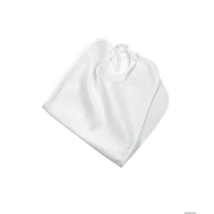 Unisex Womens / Mens Adult Terry Cloth Bib - Accessory