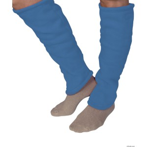 Women's Cozy Leg Warmers - Leg Protection For Women