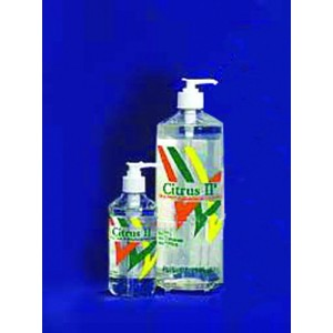 Citrus II Citrus Fresh Antibacterial Hand Soap 8 oz