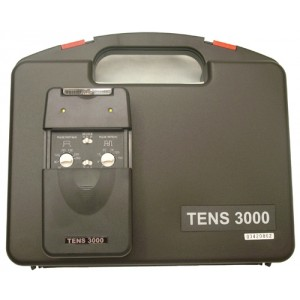 Tens Unit Dual Channel 3 Mode With Timer (TENS3000)
