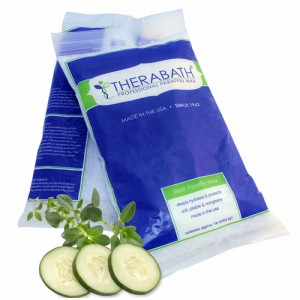 Paraffin Wax Refill- Therabath 1 Lbs Cucumber Melon Beads