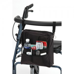 Mobility Bag Hanging Black