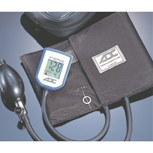 Diagnostix E-Sphygmomanometer Large Adult Digital Manual