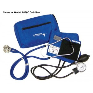 Blood Pressure/Sprague Combination Kit Hunter Green