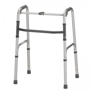 Folding Walker 1 Button Standard