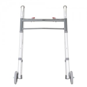 Folding Walker 2 Button X-Small