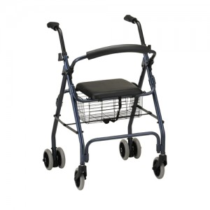 Cruiser Classic Roll Walker Blue