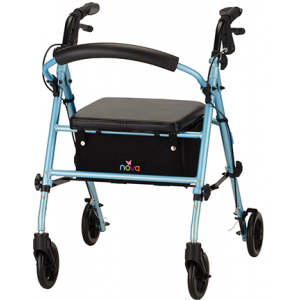 Journey Rolling Walker Sky Blue