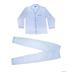 Mens Regular Flannelette Pyjamas