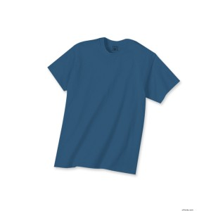 Mens Regular Coloured T-Shirt