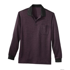 Polo Jersey Shirt For Men - Senior Shirts For Men