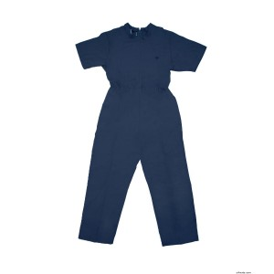 Mens' Alzheimers Clothing - Alzheimer Anti-Strip Jumpsuit